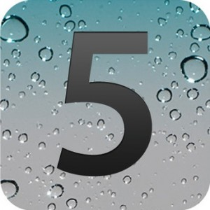 Apple presenta su nuevo sistema operativo móvil iOS 5