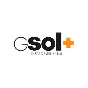 Logo de Gafas de Sol y mas