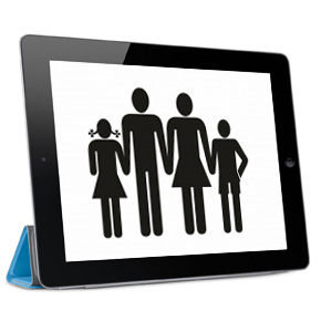 Control parental en iPad y tablets Android